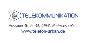 TELEKOMMUNIKATION-URBAN